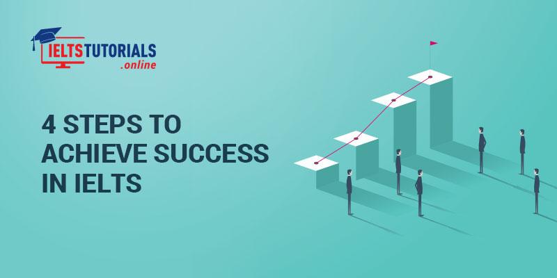 IELTS Success - 4 Proven Tips & Techniques for Preparation