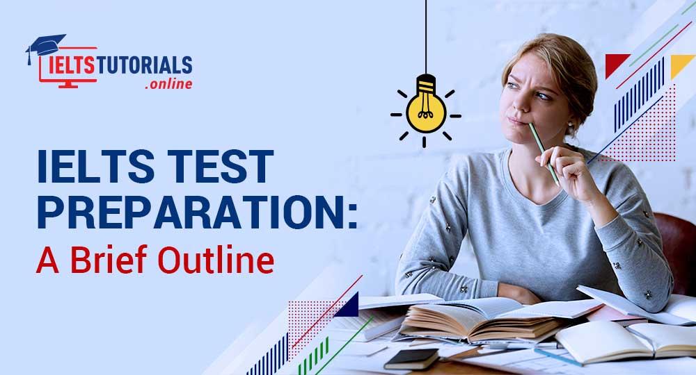 IELTS Test Preparation