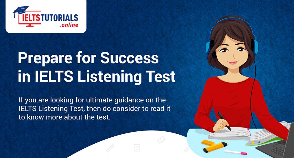 Best IELTS Listening Tips & Strategies