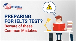 Most Common IELTS Mistakes to Avoid